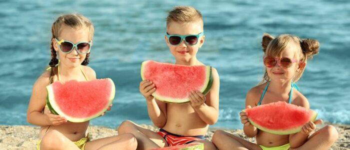 Durante el verano